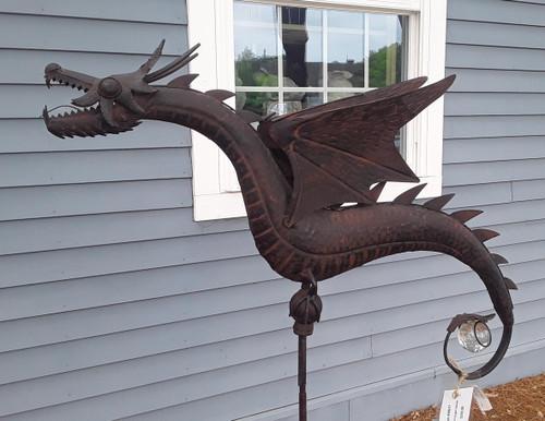 Elegant Dragonfly Spinner