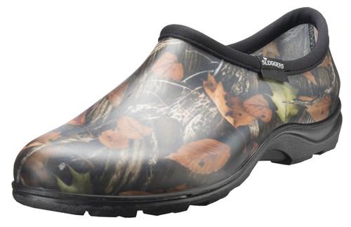 Slogger garden Shoe Camo Men's 9
