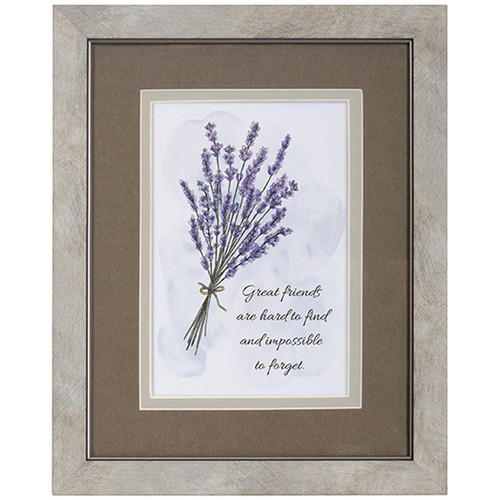 Friends Framed Blessing Picture