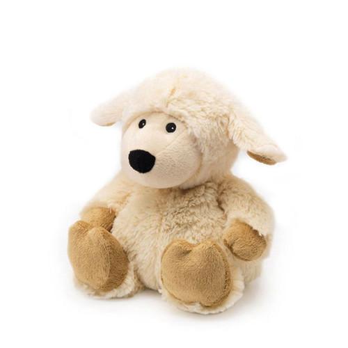 "Sheep Warmies® Plush 13"""