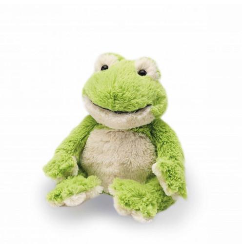 """Frog Cozy Plush 13"""""""
