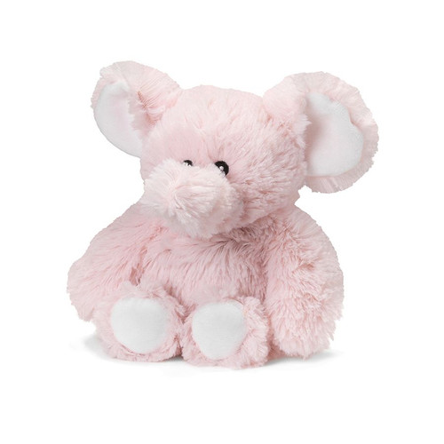 "Elephant Cozy Plush 13"""