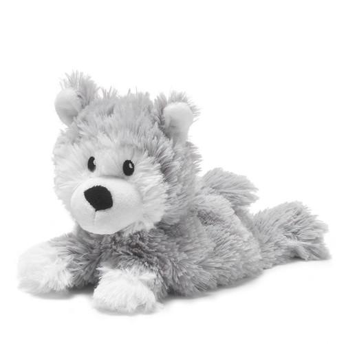 Husky Warmies Plush Junior