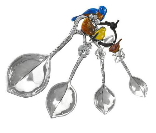Bird Measuring Spoons