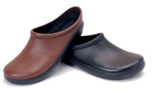 Men's Premium Clog Black