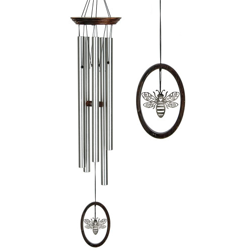 Wind Fantasy Chime  Bumble Bee