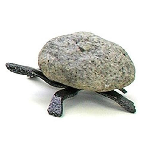 Stone Turtle Large