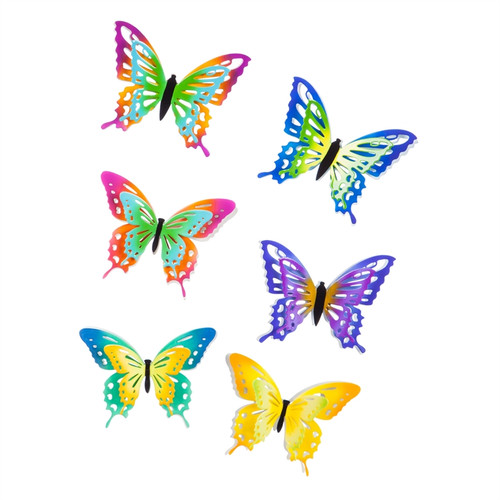 Butterfly Screen Saver