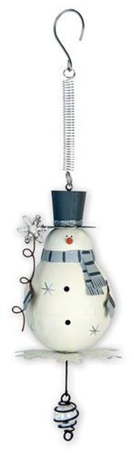 Frosty Snowman Bouncy