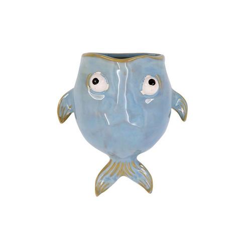 Fish Wall Vase Medium