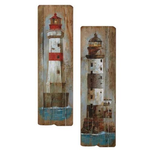 Lighthouse Wall Decor