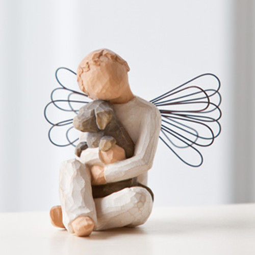 Willow Tree Angel Of Comfort Figure