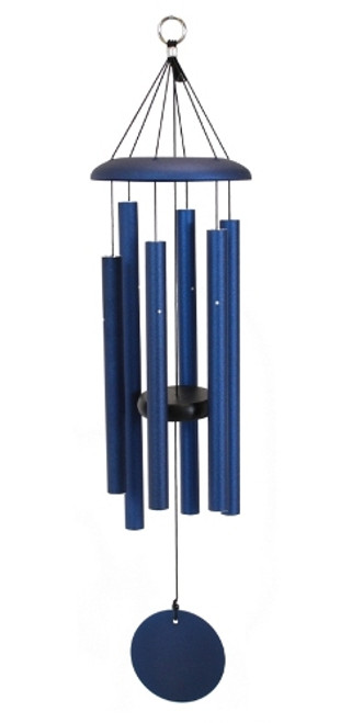 "29"" Corinthian Bell Midnight Blue"