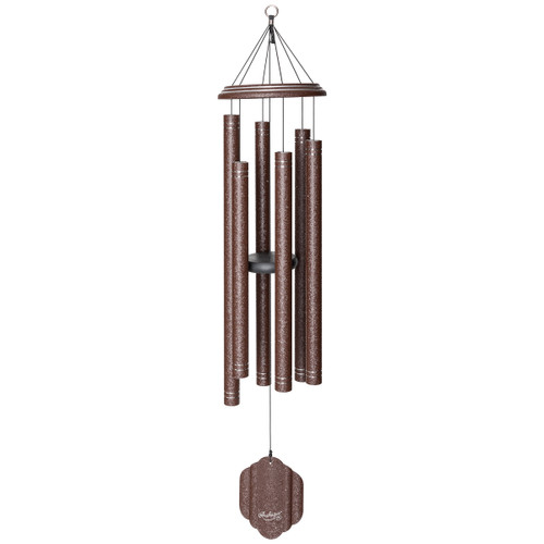 "Arabesque Chime 50"" Chocolate Diamond"