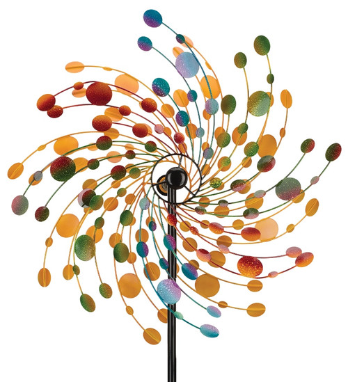 Confetti Wind Spinner
