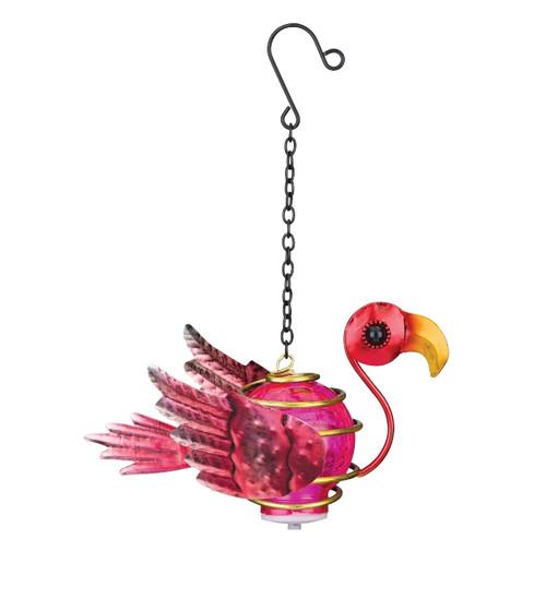 Flamingo Solar Lantern