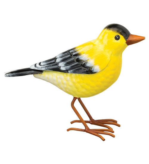 Goldfinch Bird Decor