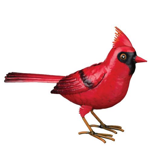 Cardinal Bird Decor