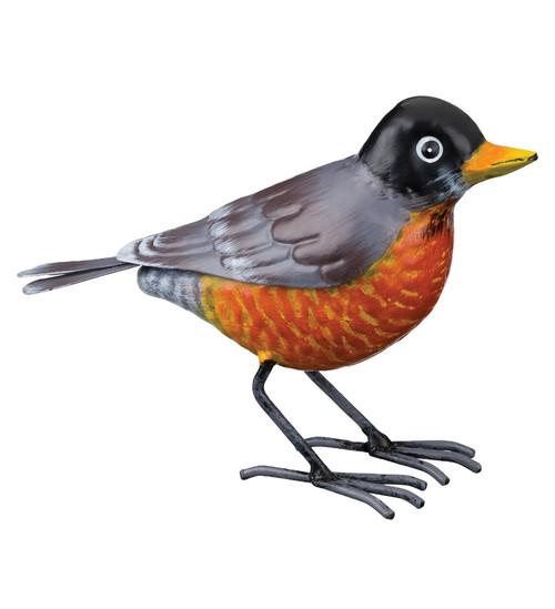 Robin Bird Decor