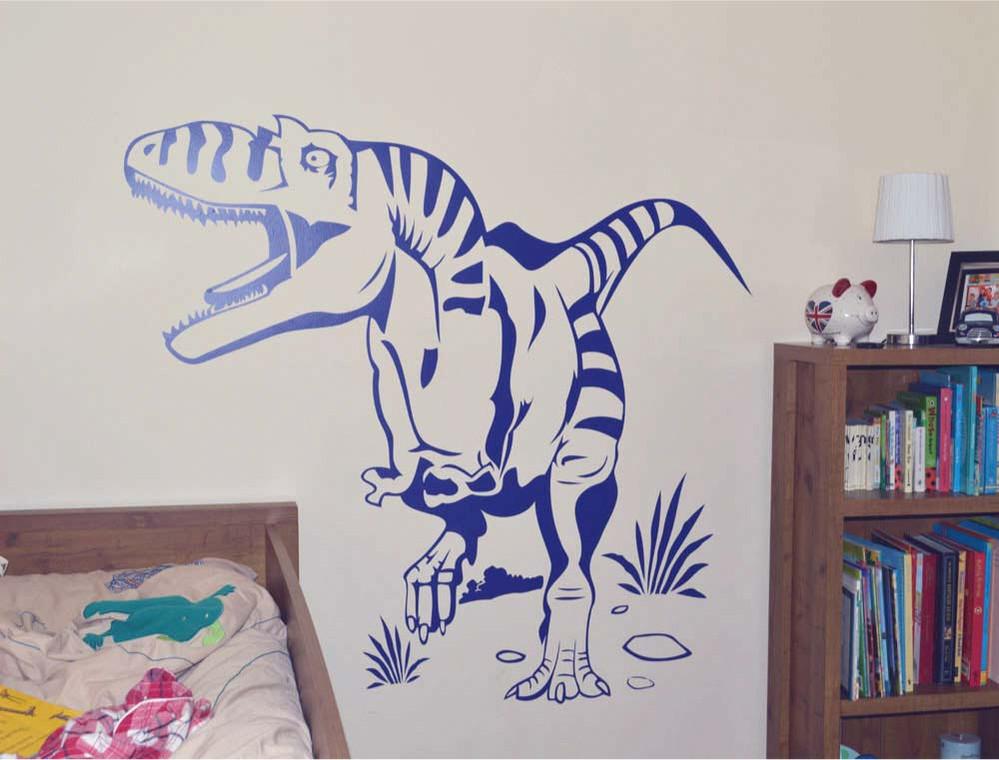 dinosaur-wall-art-photo
