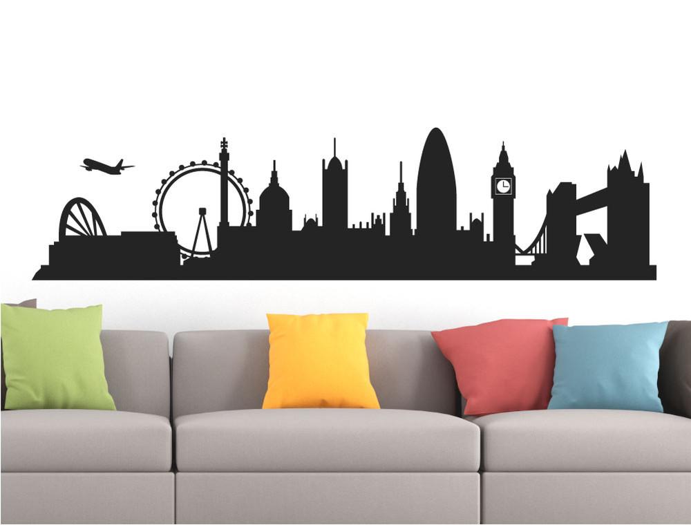london-wall-sticker