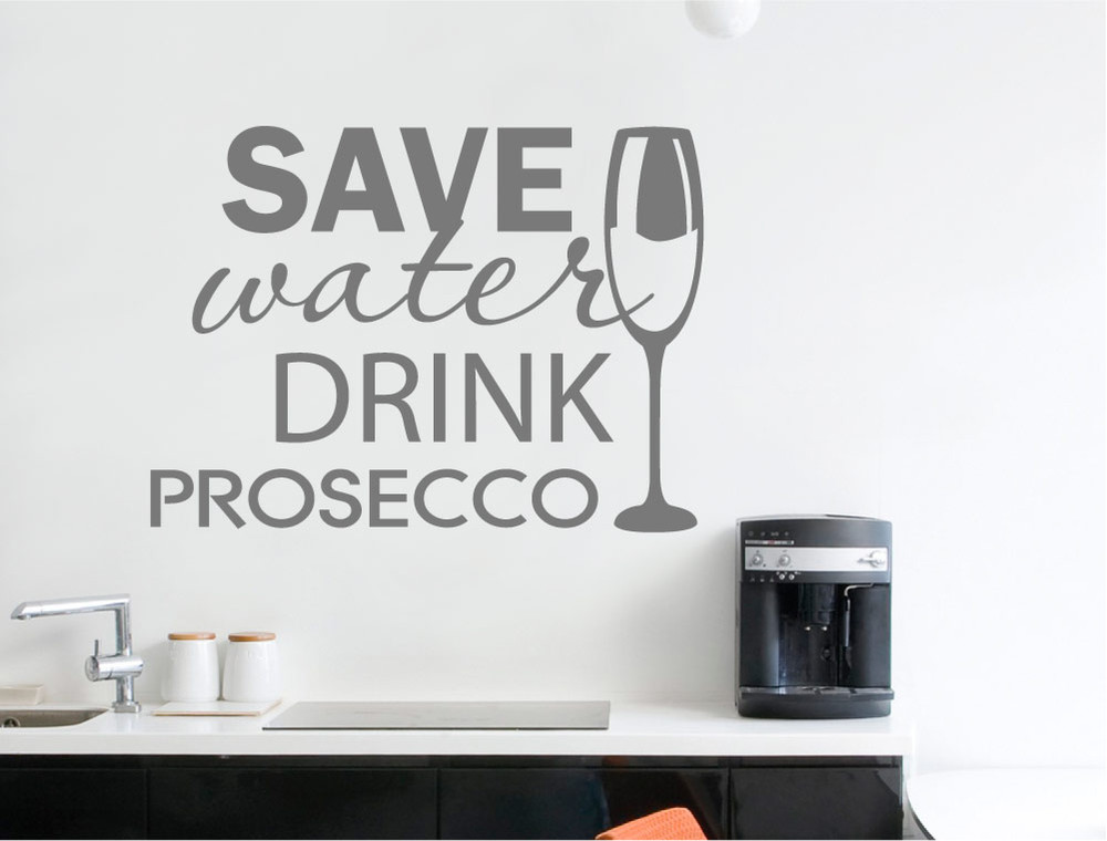 save-water-drink-prosecco-wall-sticker-grey