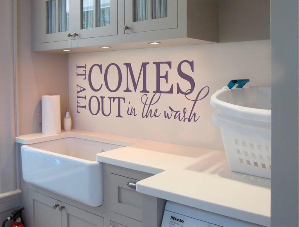 it-all-comes-out-in-the-wash-laundry-decal-purple