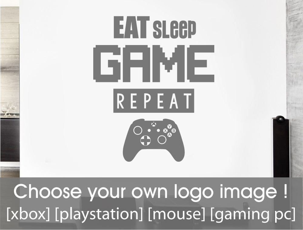 gamer-wall-sticker-eat-sleep-game-repeat-with-options