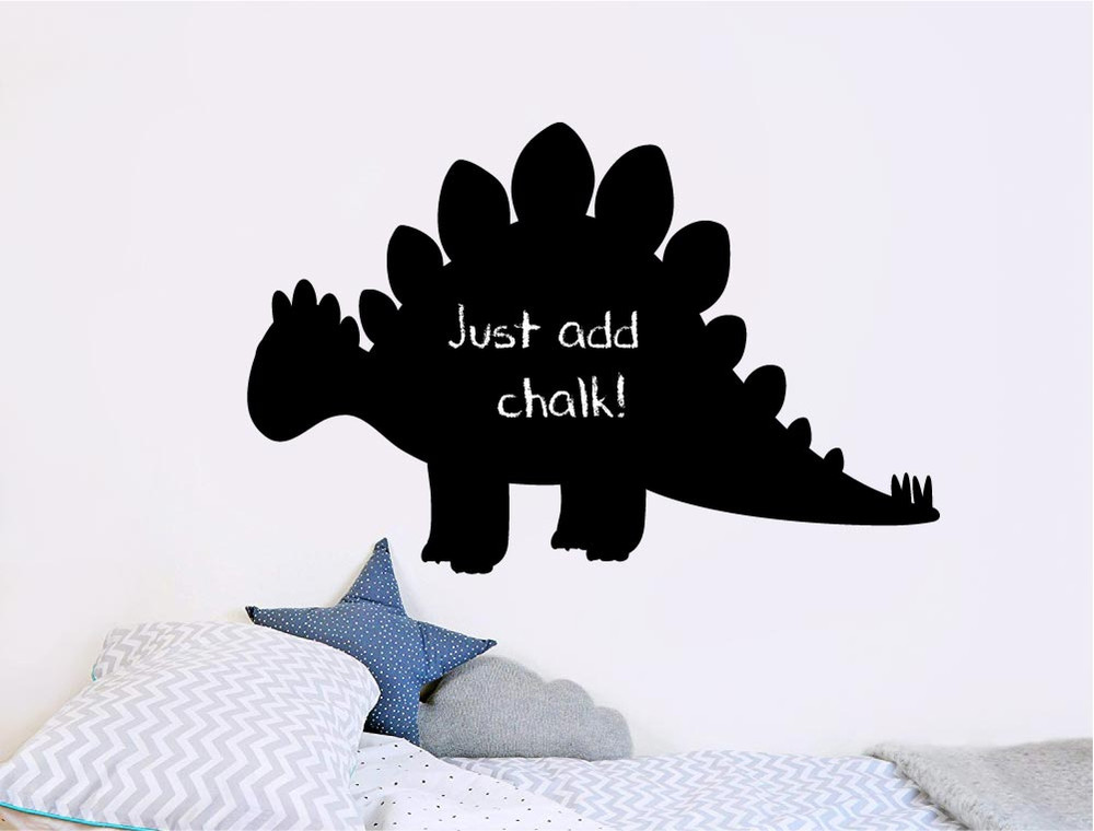 stegosaurus-dinosaur-blackboard-wall-sticker