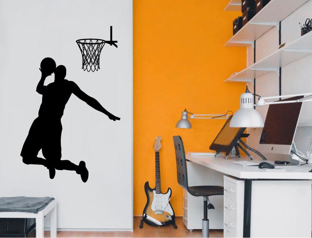 basketball-wall-sticker