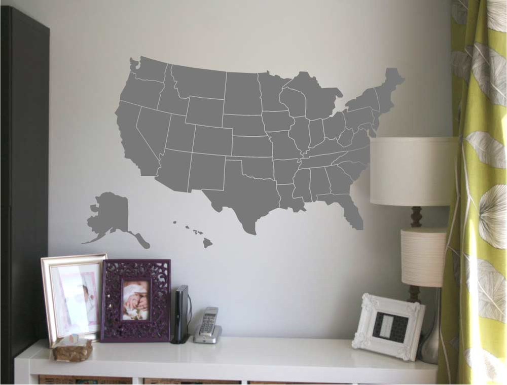 United-States-map-wall-sticker