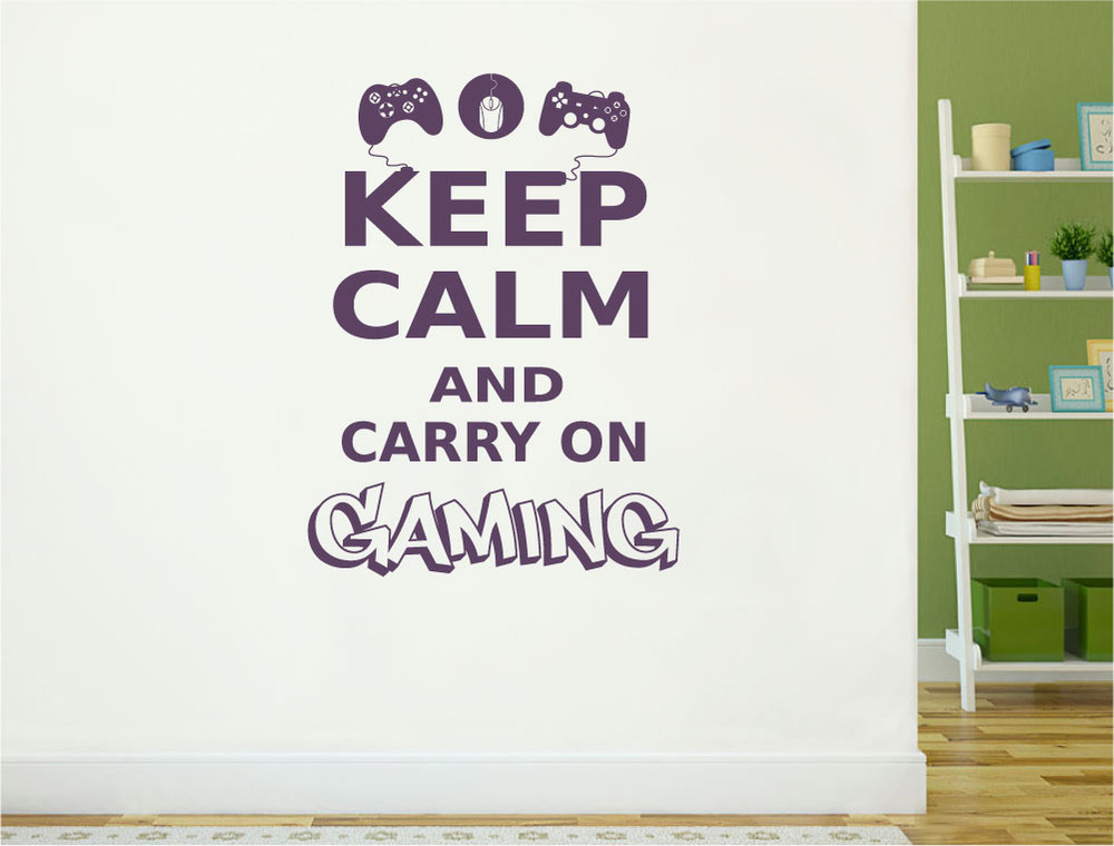 gaming-wall-sticker-purple