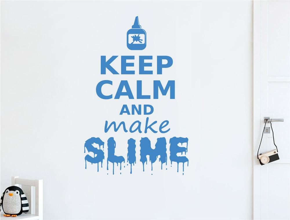 keep-calm-and-make-slime-wall-art-sticker