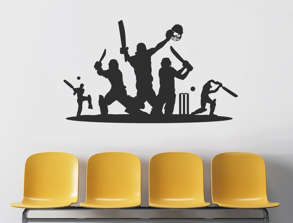 cricket-wall-sticker