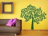 wall-sticker-tree-green