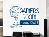 gamers-room-keep-out-wall-decal