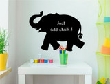 chalkboard-elephant-wall-sticker
