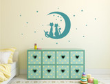 cats-moon-and-stars-nursery-wall-sticker