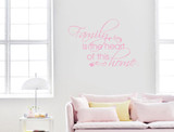 family-is-the-heart-of-this-home-wall-decal-pink