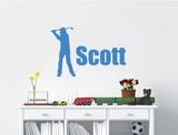 personalised-golf-wall-sticker-scott