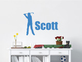 personalised-golf-wall-sticker-scott