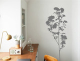 roses-wall-sticker-grey
