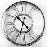 Large-French-Silver-Wall-Clock-45cm