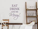 eat-drink-and-be-merry-wall-sticker-purple