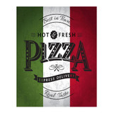 Hot-and-Fresh-Pizza-Italy-Metal-Wall-Sign