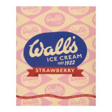 Walls-Strawberry-Ice-Cream-Retro-Metal-Advertising-Sign