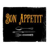 Bon-Appetit-Metal-Wall-Sign