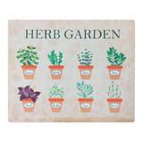 herb-garden-metal-wall-plaque
