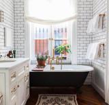 16 Stunning Art Deco Bathroom Ideas