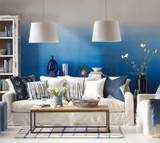 How to Brighten Up a Dark Living Room ( Tips & Tricks )